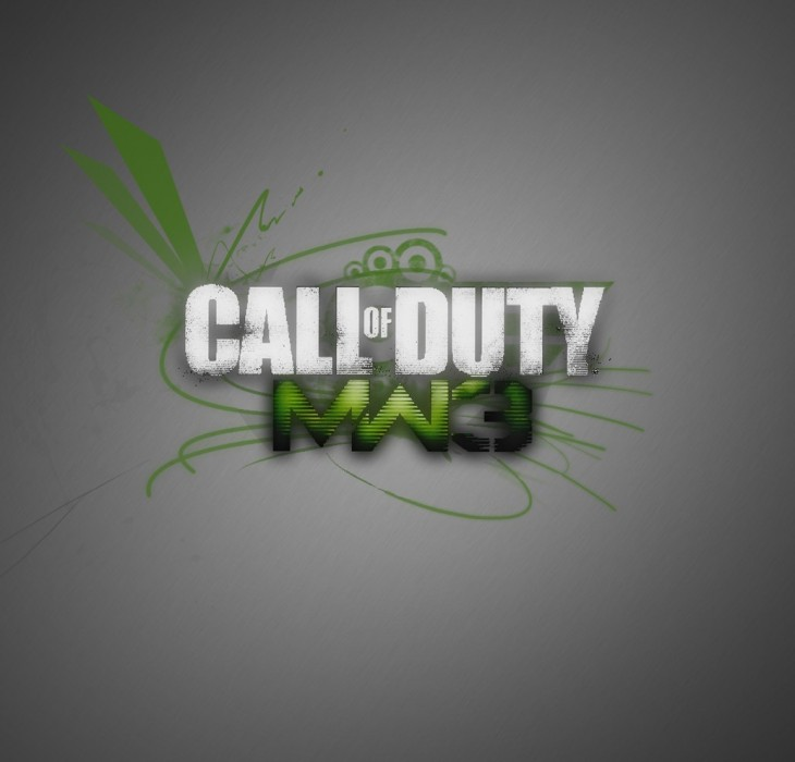 Modern Warfare Wallpaper