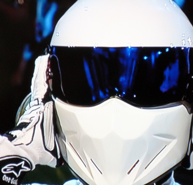 The Stig Wallpaper