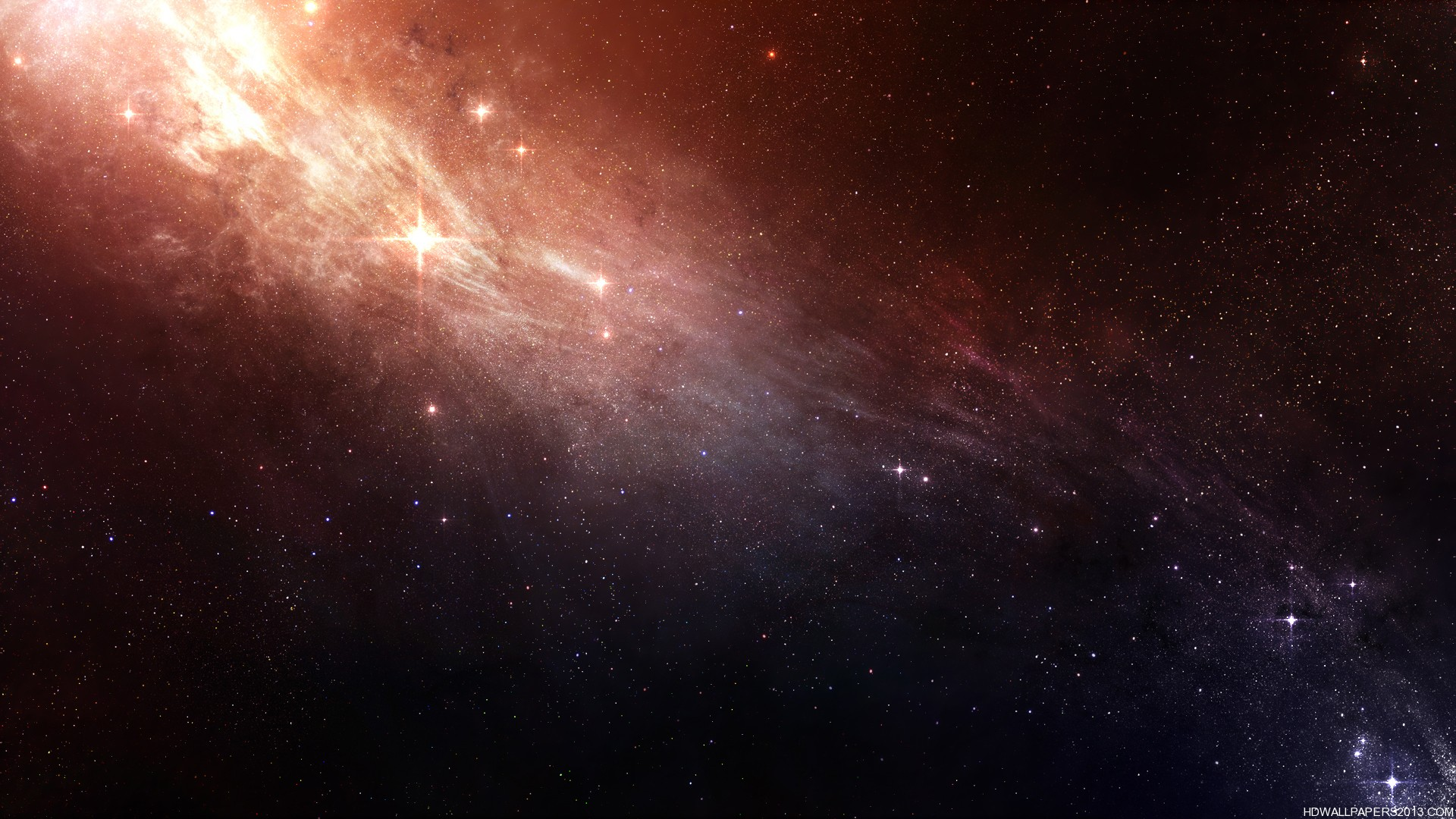 Space Wallpaper Galaxy