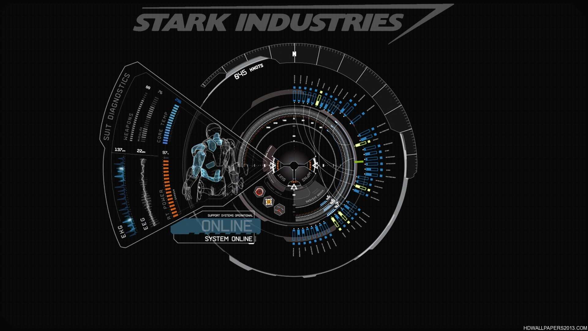 iron man 3 technical drawing wallpaper | high definition wallpapers