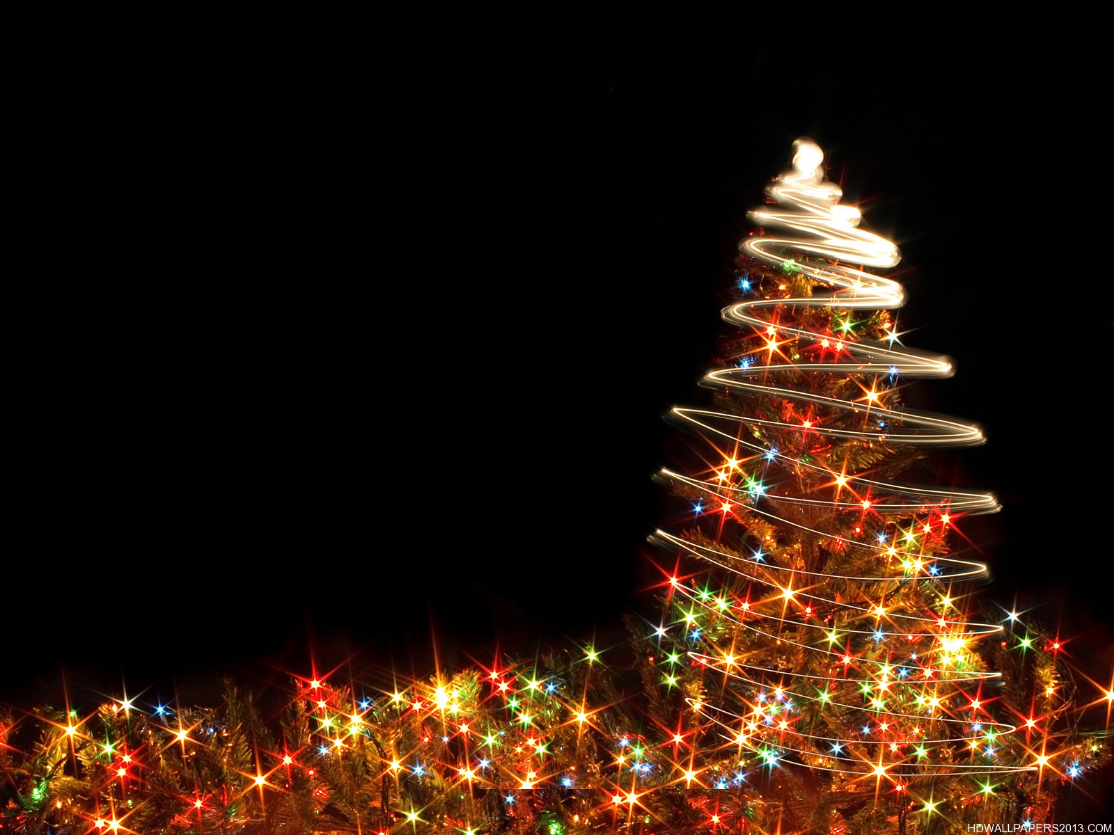 Special Effects Christmas Lights