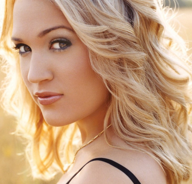 Beautiful Wallpaper of Carrie Underwood