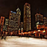 City of Chicago in Stunning HD