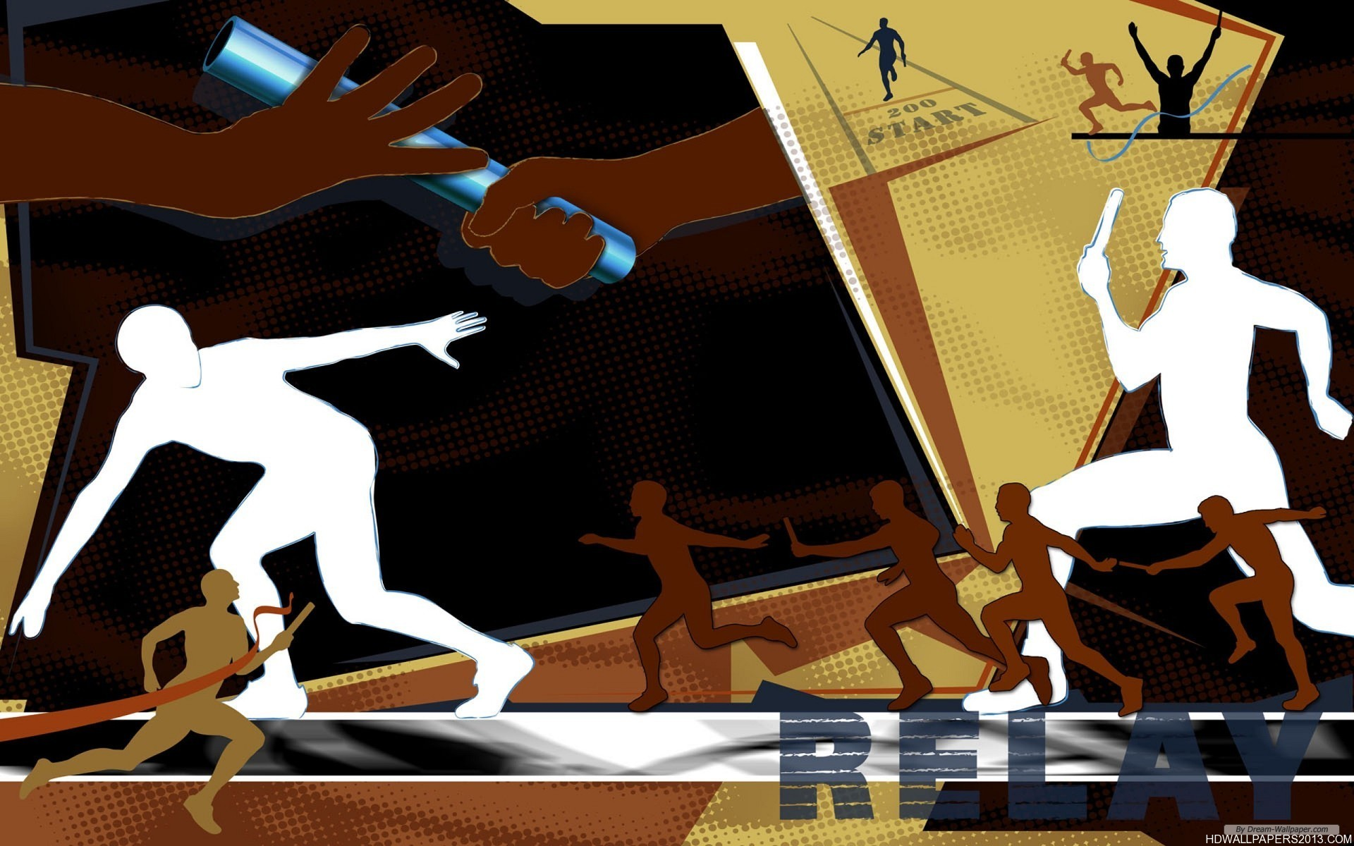 Cool Sports Backgrounds