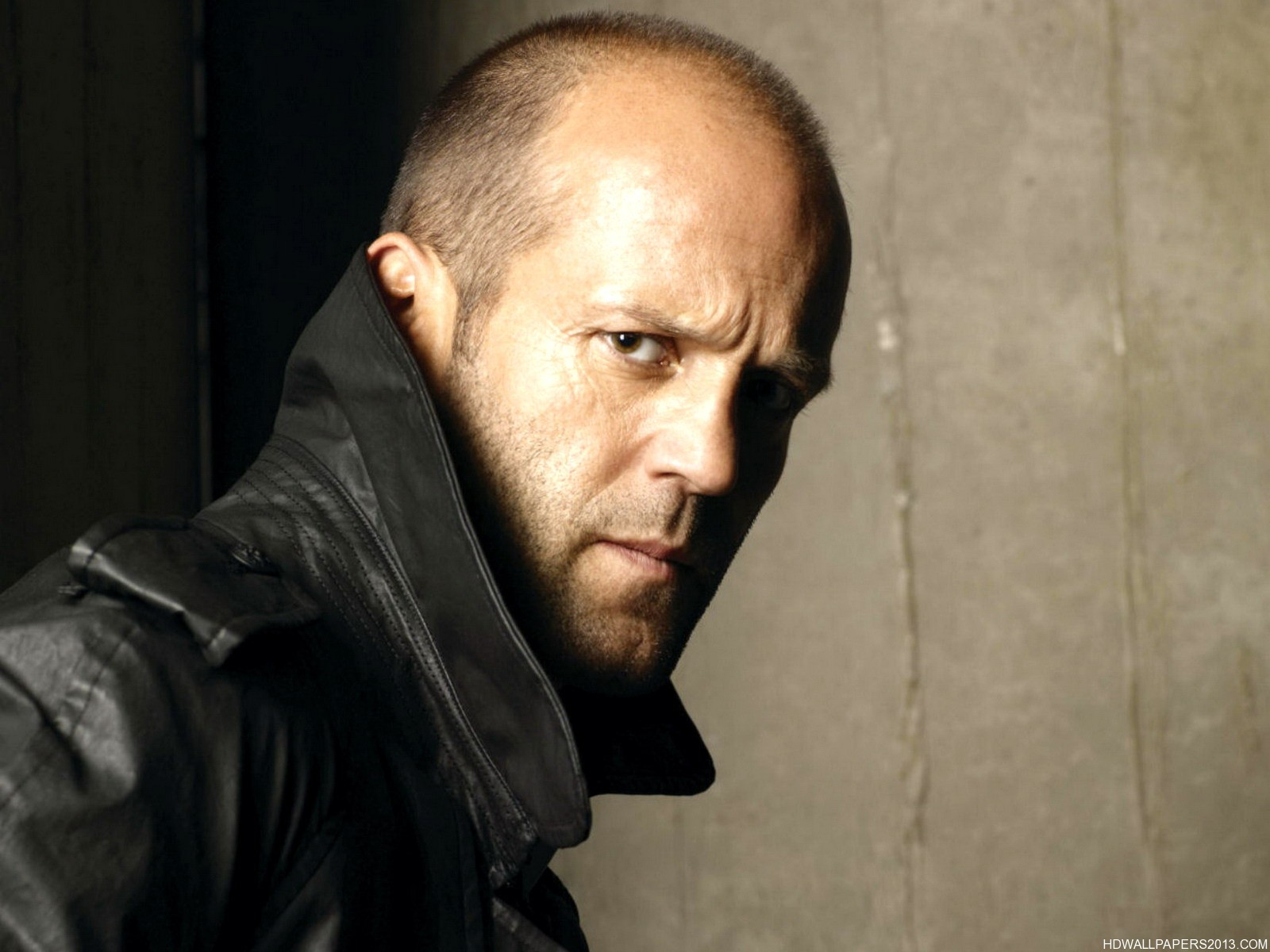 All shots of Jason Statham mounted in one video 08/26/2015 20