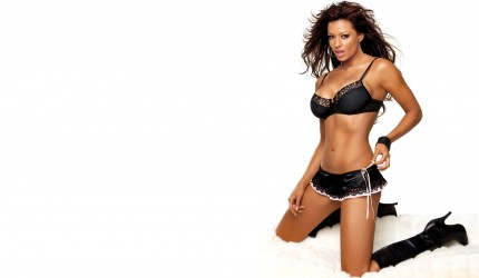 Hot Candice Michelle