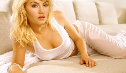 Hot Elisha Cuthbert Background