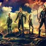 Hunger Games Catching Fire Banner in Full HD