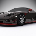 Koenigsegg CCX HD Wallpaper
