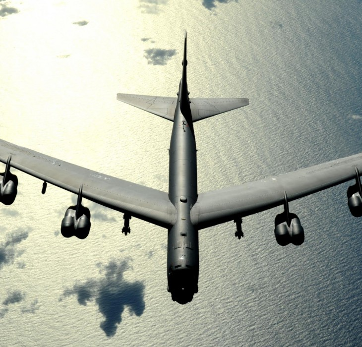 The B-52