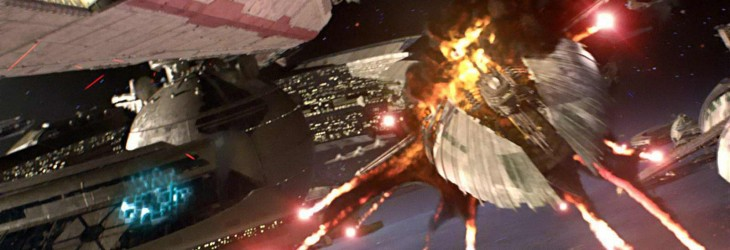 Battle for Coruscant