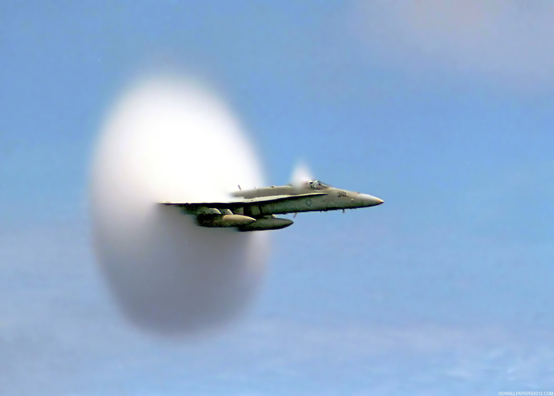 f-15 breaking the sound barrier | high definition wallpapers, high