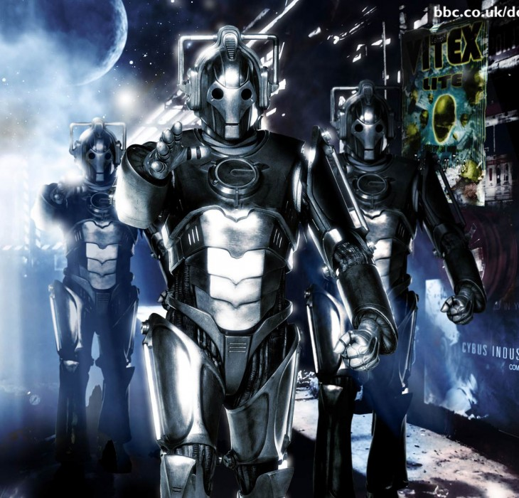 The Cybermen