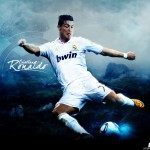 2012 Cristiano Ronaldo Wallpaper HD