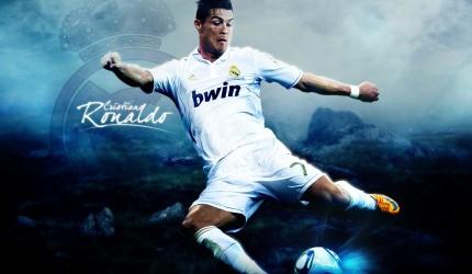 2012 Cristiano Ronaldo Wallpaper HD