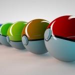 3D Balls Wallpapers