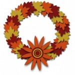 Autumn Season Clip Art