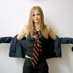 Avril Lavigne Wallpaper 2012