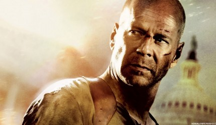 Bruce Willis Wallpapers HD