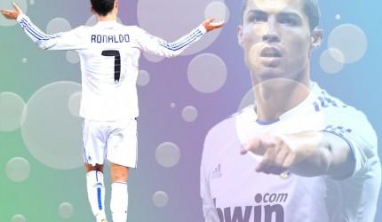 Cristiano Ronaldo 2012