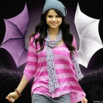 Download Wallpapers Selena Gomez