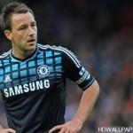 John Terry Chelsea 2012