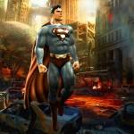 Superman Backgrounds