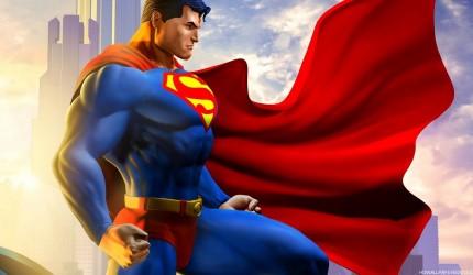 Superman Wallpapers