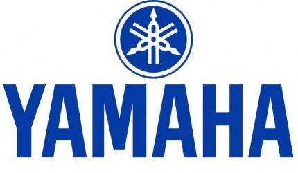 Yamaha Logo Wallpaper