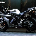 Yamaha Wallpaper
