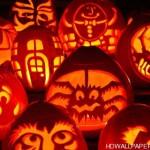 3D Halloween Wallpapers