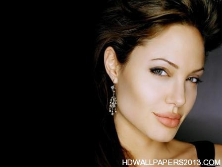 Angelina Jolie Pictures