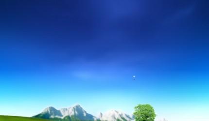 Beautiful Landscapes Wallpaper
