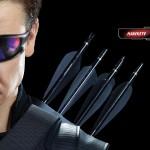 Download Hawkeye HD Wallpaper