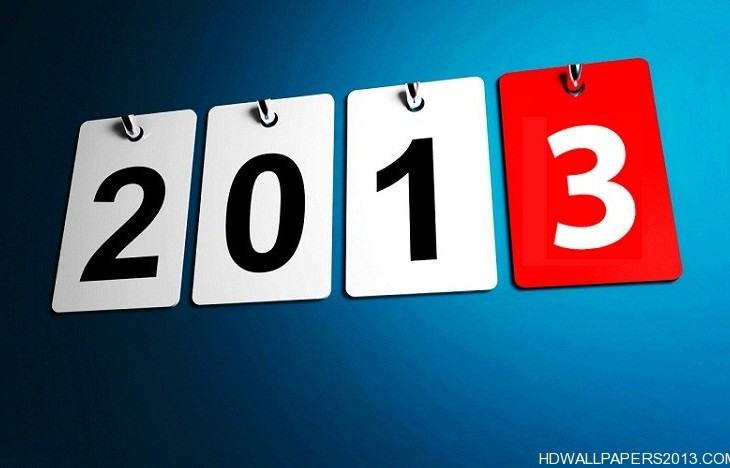 Download New Year 2013