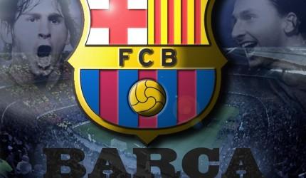 FC Barcelona 2012