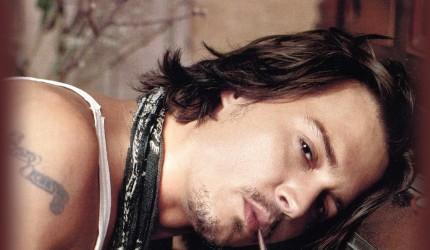 Film Johnny Depp
