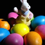 Free Easter Bunny Wallpaper