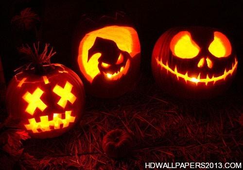 Free Halloween Wallpapers