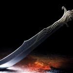 Great Sword Wallpaper
