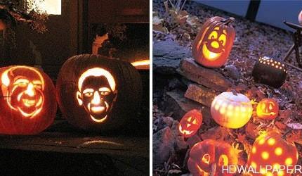 HD Halloween Wallpapers