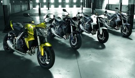 HD Motorcycle Wallpaper
