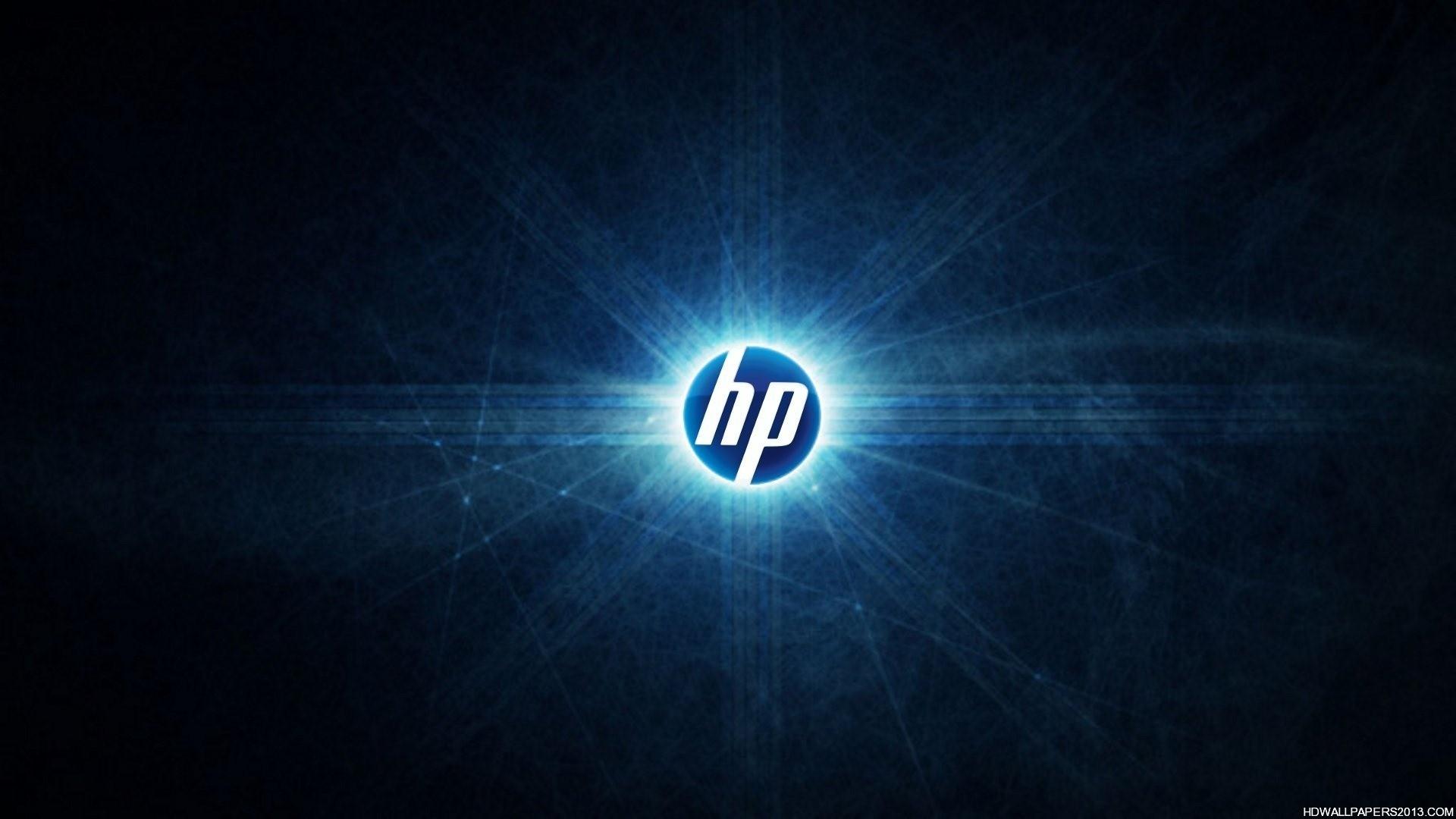 HP Wallpaper HD