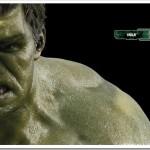 Hulk Cover Wallpaper