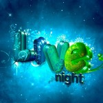 Live Night Wallpapers
