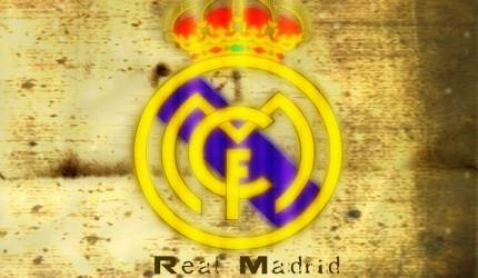 Logo Real Madrid 2012