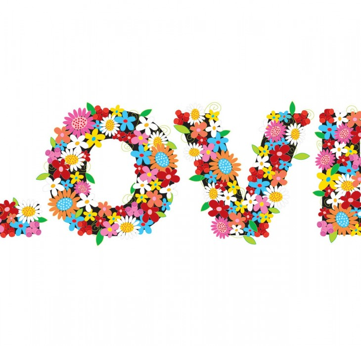 Love Wallpaper 2012