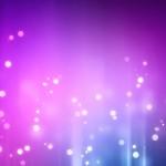 Purple Color Flow Wallpaper