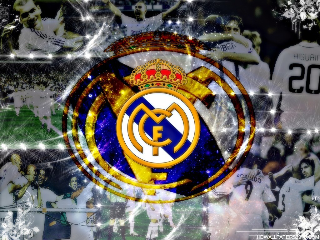 Real Madrid Wallpaper Full Hd High Definition Wallpapers High Definition Backgrounds