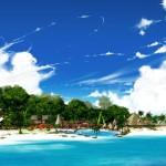 Summer Beach Wallpapers